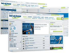 bet-at-home.com international ltd